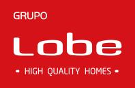 Logo Grupo LOBE